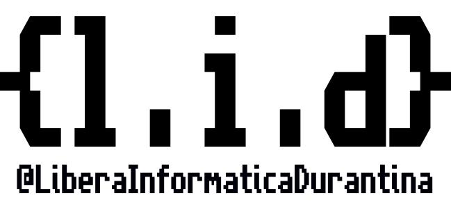 Libera Informatica Durantina